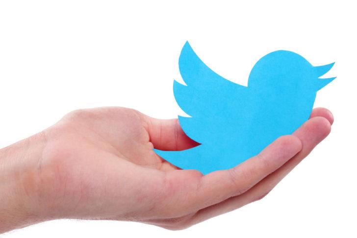 インド Twitter
