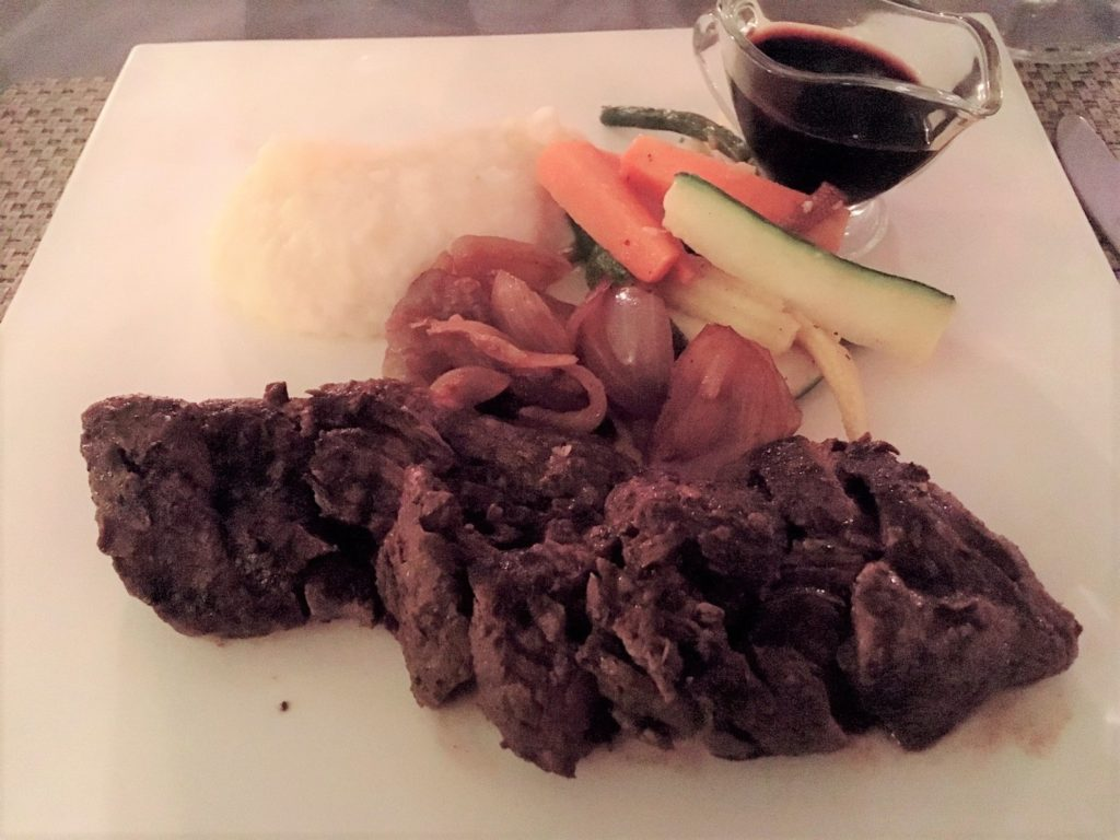バンガロール 牛肉