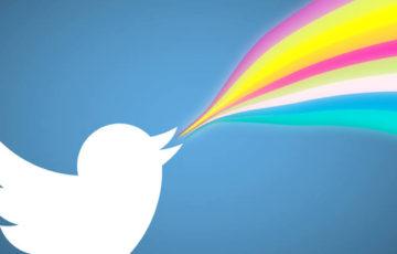 Twitter インド ツイート