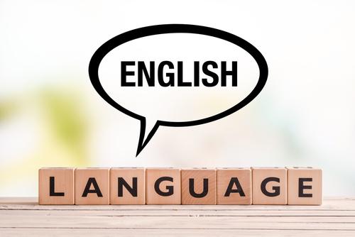 インド 英語