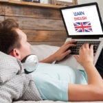 英語学習 自宅