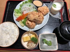 インド グルガオン 日本食