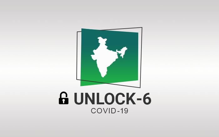 アンロック 6.0 インド
